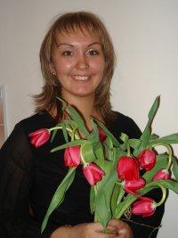 Лада Назарова, 11 августа 1983, Пермь, id22711967
