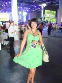 Елена Бондаренко, 28 февраля 1979, Луганск, id25976561