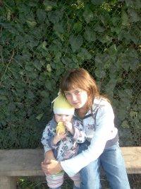 Суюмбика Нигматуллина, 4 ноября 1996, Омск, id34433434