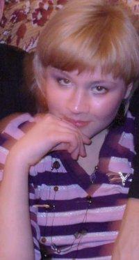 Алина Хакимова, 2 апреля 1991, Казань, id40904411