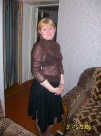 Римма Давыдова, 26 сентября 1960, Москва, id41913161