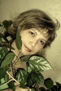 Лариса Соболева, 5 января , Красноярск, id44602627