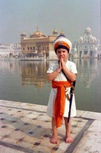 Singh Mandy