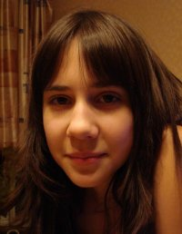 Анастасия Горбатова, 1 августа 1995, Норильск, id7970050