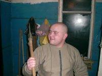 Александр Ефремов, id9000567